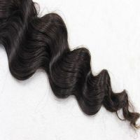 Best Indian hair extension cheap 100% human hair extension.FOB price:US$19-99.