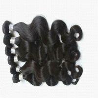 7A Grade Unprocessed Natural 100% Virgin Hair Weave