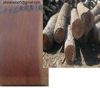 Mukarala Wood (Red Teak)