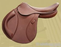 Rager Horse Jumping Saddle