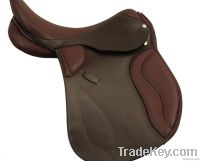 Jewel Dressage | Multipurpose Saddle