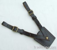 Sam Browne Belts by Saddle De Riders