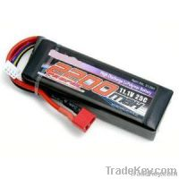 LI-PO battery
