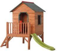 outdoor furniture  children slide