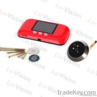 3inchTFT 0.3 MegaPixel CMOS Electronic Digital Peephole Door Viewer