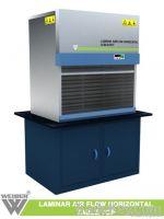 Horizontal Laminar Air Flow Bench Top