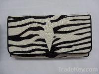 Stingray wallets