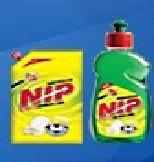 NIP Liquid Utensil Cleaner