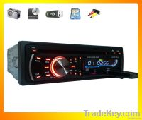 1 Din Car CD Player with