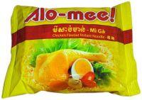 Instant noodle chicken flavor 60g