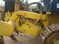 Used Bulldozer Komatsu D85P Crawler Bulldozer