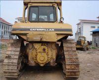 Used CATERPILLAR D6H Crawler Bulldozer