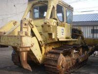Used Bulldozer CATERPILLAR D7G Crawler Bulldozer