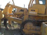 Used Komatsu D155A Crawler Bulldozer