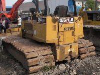 Used CATERPILLAR D5C bulldozer Good Condition bulldozer