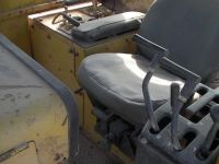 Used Bulldozer Komatsu D155A Crawler Bulldozer