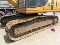Used Komatsu PC200-6 Crawler Excavator Good Condition