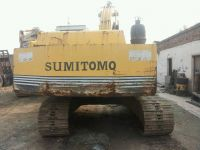 Used SUMITOMO S280F2 Crawler Excavator