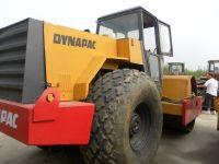 Used DYNAPAC CA25 ROAD ROLLER