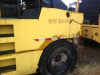 Used BOMAG BW24R ROAD ROLLER