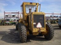 Used CATERPILLAR 140G MOTOR GRADER