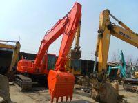 Used Korea Excavator DAEWOO (DH220 DH225-7 DH220LC-7)