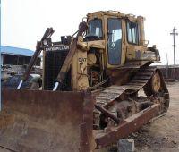 Used Caterpillar Bulldozer (D6H,D6D,D7H)