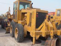Used Caterpillar motor grader (12G,140H,140G)