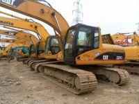 Used Excavator Caterpillar (320B,320C,330BL,330C,330DL)