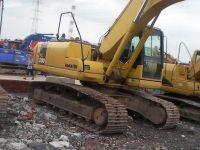 Used Komatsu Excavator Japan (PC200-6,PC200-7,PC220-6,PC220-7)