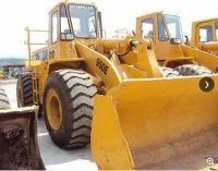Used Caterpillar Wheel Loader (950B,950E,966E,966F,966D,966C)