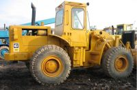 Used Caterpillar Wheel Loader (950B,950E,966E,966F,966D,966C)