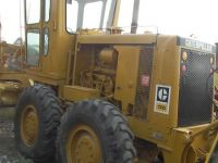 Used Caterpillar motor grader (12G,140H,140G)