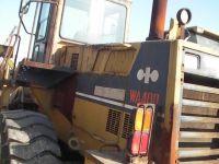 Used Komatsu WA400-1 wheel loader for sell