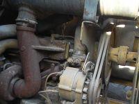 Used CATERPILLAR Wheel Loader 924F Loader