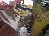 Used KAWASAKI KLD90Z Wheel Loader