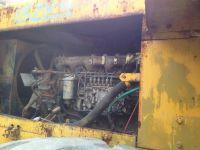 Used KAWASAKI KLD85Z Wheel Loader