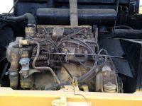Used CATERPILLAR Wheel Loader 914G Front Loader