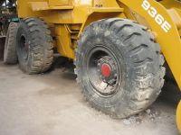 Used CATERPILLAR Wheel Loader 936E Loader
