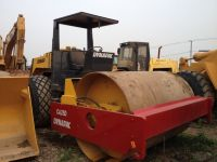 Used DYNAPAC CA25D ROAD ROLLER