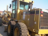 Used CAT 140H Grader