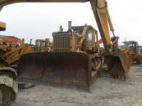 Used Komatsu Crawler Bulldozer