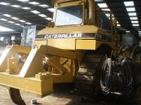 Used D7H Bulldozer