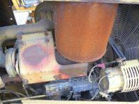 Used  BulldozerCAT D6H