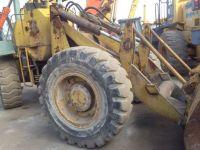 Used Caterpillar 910 Wheel Loader