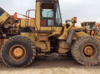 Used Komatsu WA350 Wheel Loader