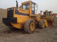 Used Komatsu WA320 Wheel Loader