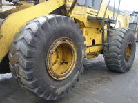 Used Komatsu WA380 Wheel Loader