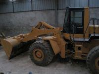 Used Komatsu WA450 Wheel Loader