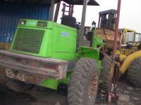 Used KAWASAKI KLD60 Wheel Loader